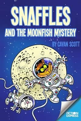 Snaffles and the Moonfish Mystery (BOK)