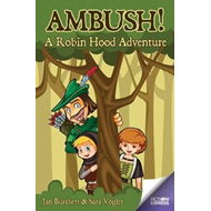 Ambush: A Robin Hood Adventure (BOK)