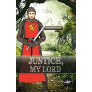 Justice My Lord! (BOK)