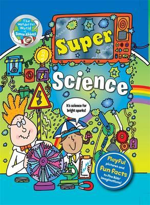 Super Science (BOK)