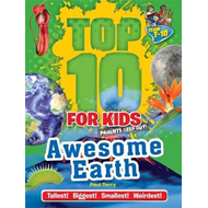 Awesome Earth (BOK)