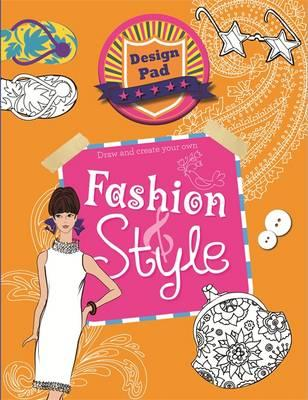 Fashion and Style (BOK)