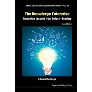 Knowledge Enterprise, The: Innovation Lessons From Industry (BOK)