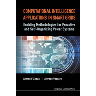 Computational Intelligence Applications In Smart Grids: Enab (BOK)