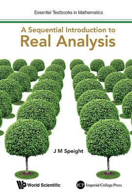 Sequential Introduction To Real Analysis, A (BOK)