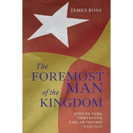 Foremost Man of the Kingdom (BOK)