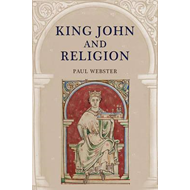 King John and Religion (BOK)