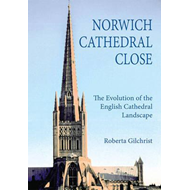 Norwich Cathedral Close (BOK)