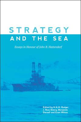Strategy and the Sea (BOK)