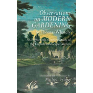 <I>Observations on Modern Gardening</I>, by Thomas Whately (BOK)