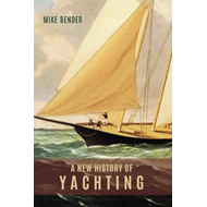 New History of Yachting (BOK)