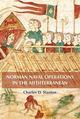 Norman Naval Operations in the Mediterranean (BOK)