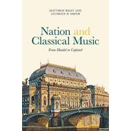 Nation and Classical Music (BOK)