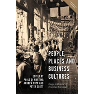 People, Places and Business Cultures (BOK)