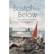 Bristol from Below (BOK)
