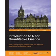 Intro R for Quantitative Finance (BOK)
