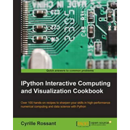 IPython Interactive Computing and Visualization Cookbook (BOK)
