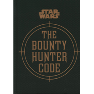 Star Wars - The Bounty Hunter Code (BOK)