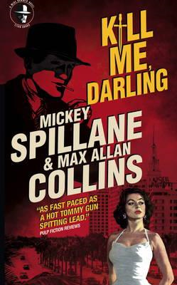 Mike Hammer - Kill Me, Darling (BOK)