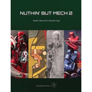Nuthin' but Mech 2 (BOK)