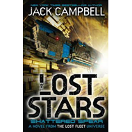 Lost Stars - Shattered Spear (Book 4) (BOK)