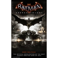 Batman Arkham Knight (BOK)