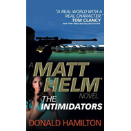Matt Helm - the Intimidators (BOK)