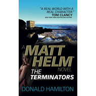 Matt Helm - The Terminators (BOK)