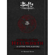 Buffy the Vampire Slayer, Demons of the Hellmouth (BOK)