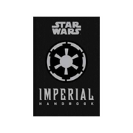 Star Wars - The Imperial Handbook - A Commander's Guide (BOK)