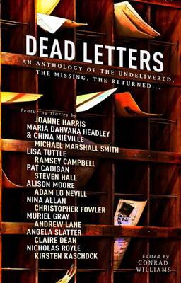 Dead Letters: An Anthology (BOK)