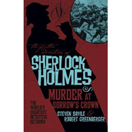 Further Adventures of Sherlock Holmes (BOK)