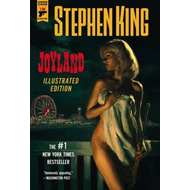Produktbilde for Joyland (Illustrated Edition) (BOK)