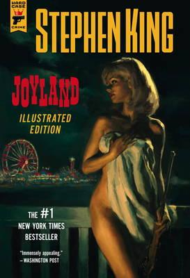 Joyland (Illustrated Edition) (BOK)