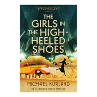 Girls in the High-Heeled Shoes (BOK)