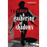 Gathering of Shadows (BOK)