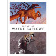 Art of Wayne Barlowe (BOK)