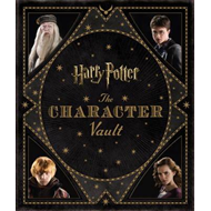 Produktbilde for Harry Potter (BOK)