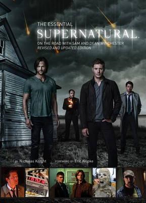 Essential Supernatural (BOK)