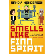 Smells Like Finn Spirit (BOK)
