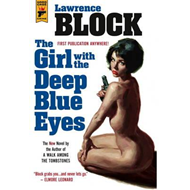 Girl with the Deep Blue Eyes (BOK)