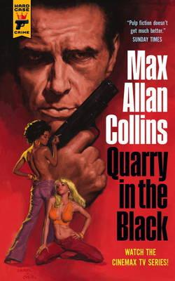 Quarry in the Black (BOK)