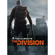 Art of Tom Clancy's The Division (BOK)