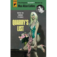 Quarry's List (BOK)