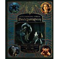 Making of Pan's Labyrinth (BOK)