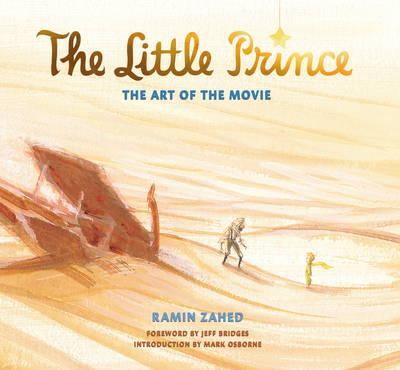 Little Prince: The Art of the Movie (BOK)