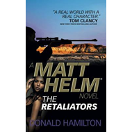 Matt Helm - The Retaliators (BOK)