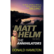 Matt Helm - The Annihilators (BOK)