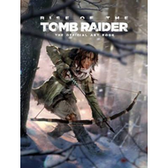 Rise of the Tomb Raider, The Official Art Book (BOK)