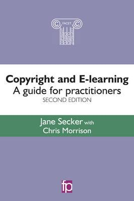 Copyright and E-learning (BOK)